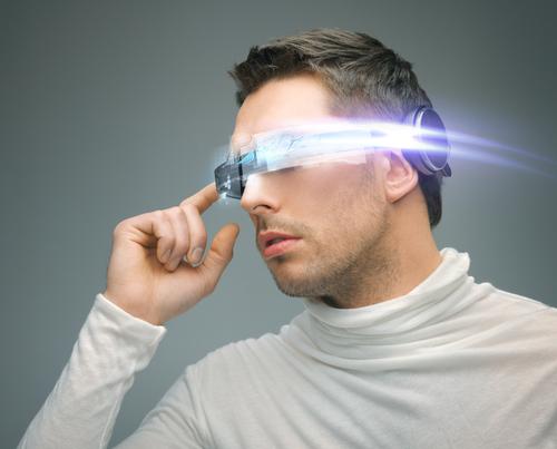 Google Glass a New Technology