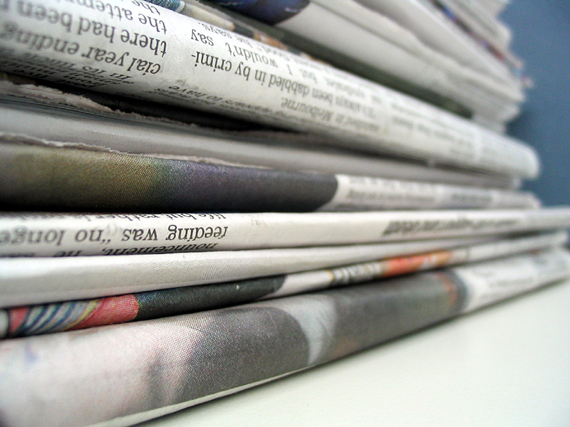 Know the benefits of print media