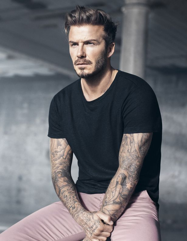 What You Need in Your Wardrobe this Summer - For Guys
