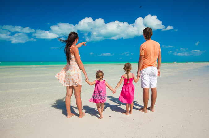 Family Vacation To The Caribbean Heaven Of Jamaica