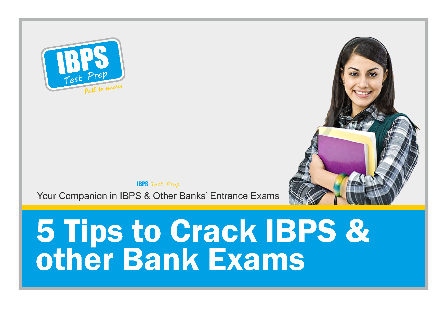 How To Clear Bank Exams In One Attempt