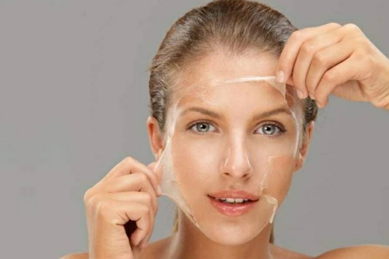 Tips to remove dead skin using Sugar