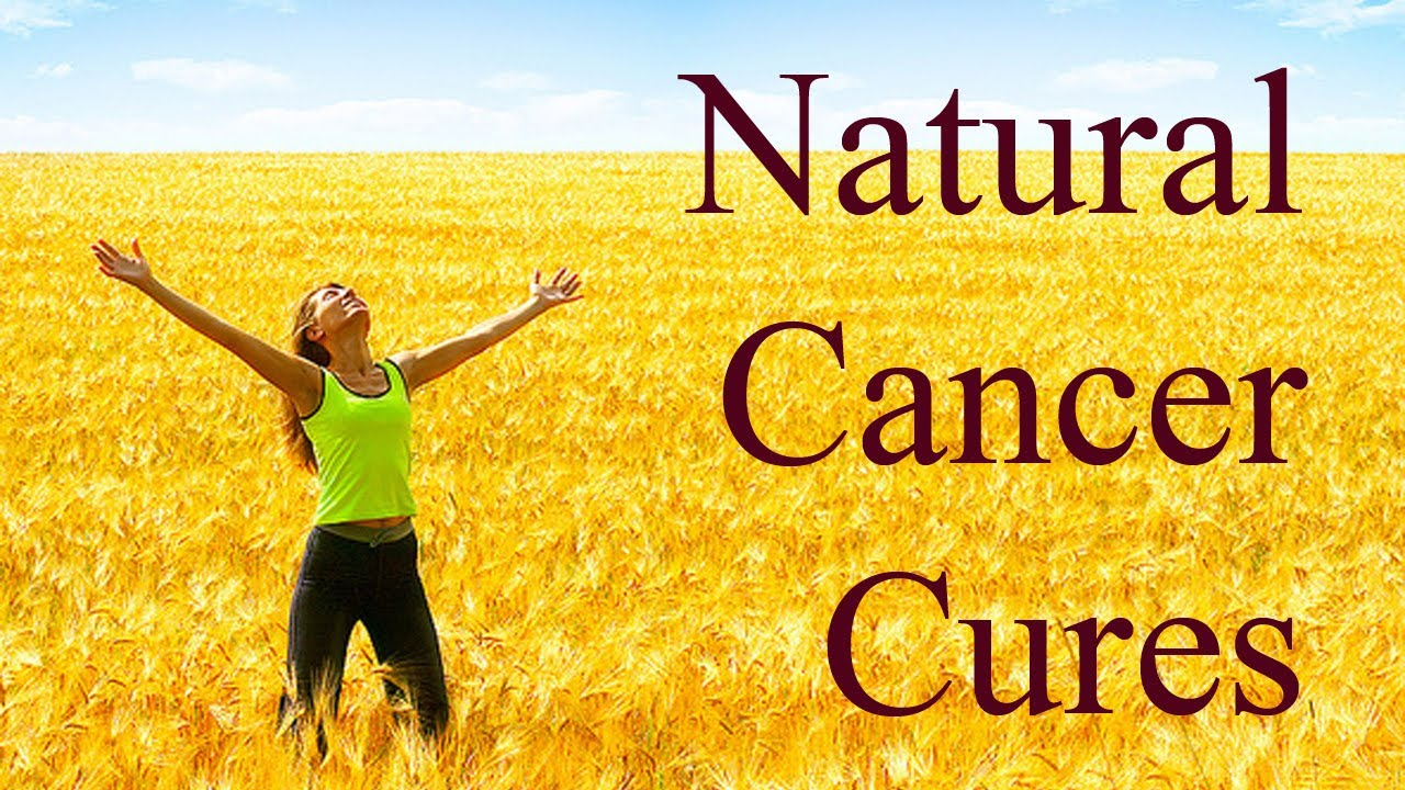 Home Remedies to cure Cancer
