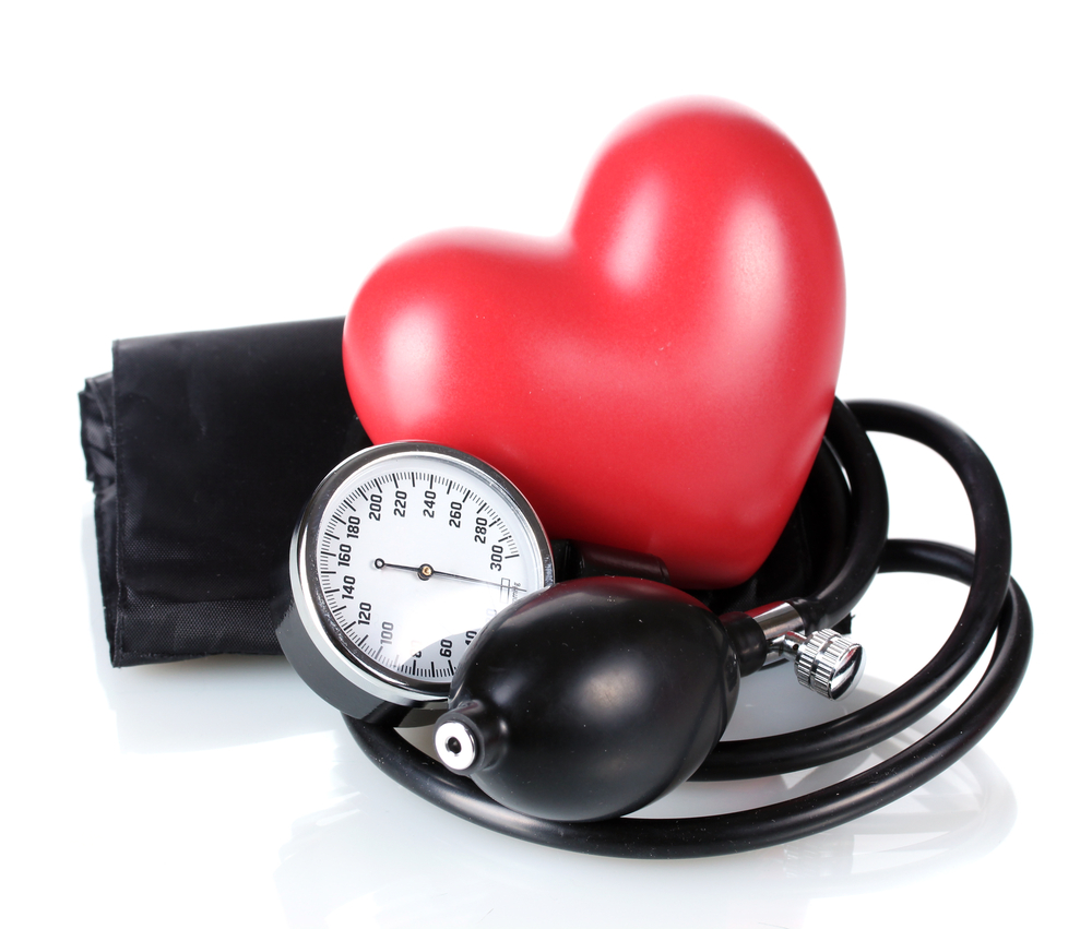 Tips to control Blood Pressure naturally