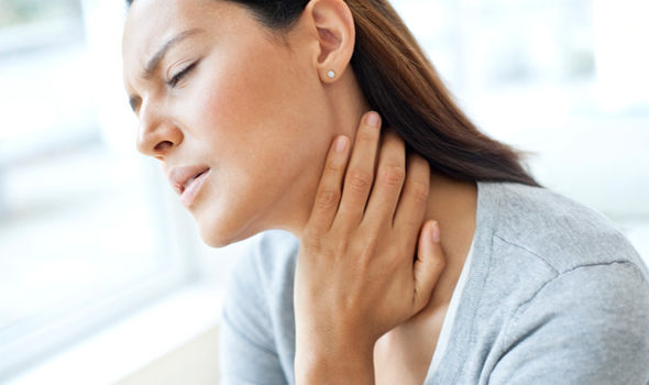 Best home remedies to treat sore throat at home